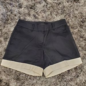 EUC Women's Ann Taylor Shorts size 0